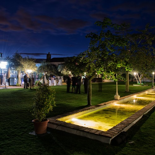 Detalle de aperitivos en Hacienda, Bodas en Sevilla, Juan López Fotógrafo.
